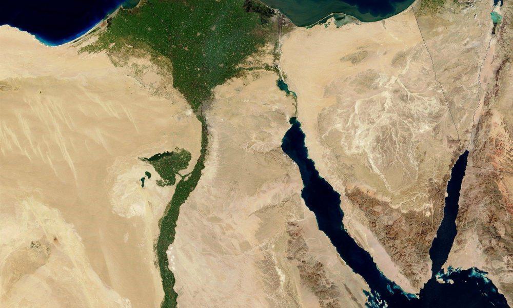 Ägyptens neue außen- und regionalpolitische Rolle