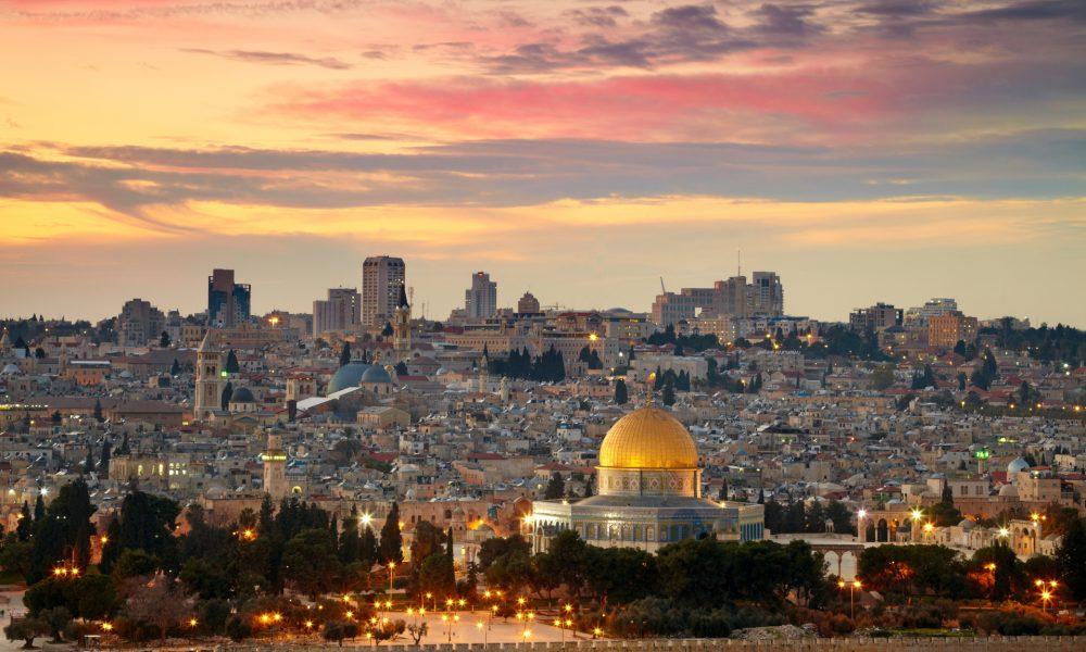 Israel im Schatten von Corona