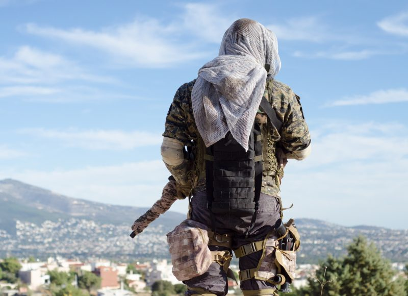 Das Comeback der IS-Jihad-Subkultur