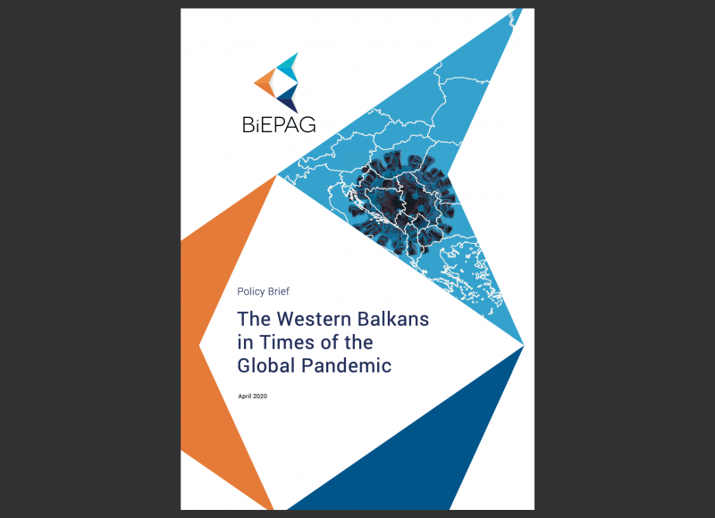 The Western Balkans in Times of the Global Pandemic