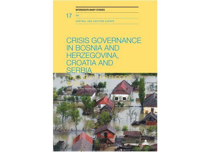 Crisis Governance in Bosnia and Herzegovina, Croatia and Serbia