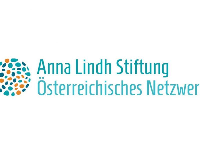 Anna Lindh Stiftung Österreichisches Netzwerk