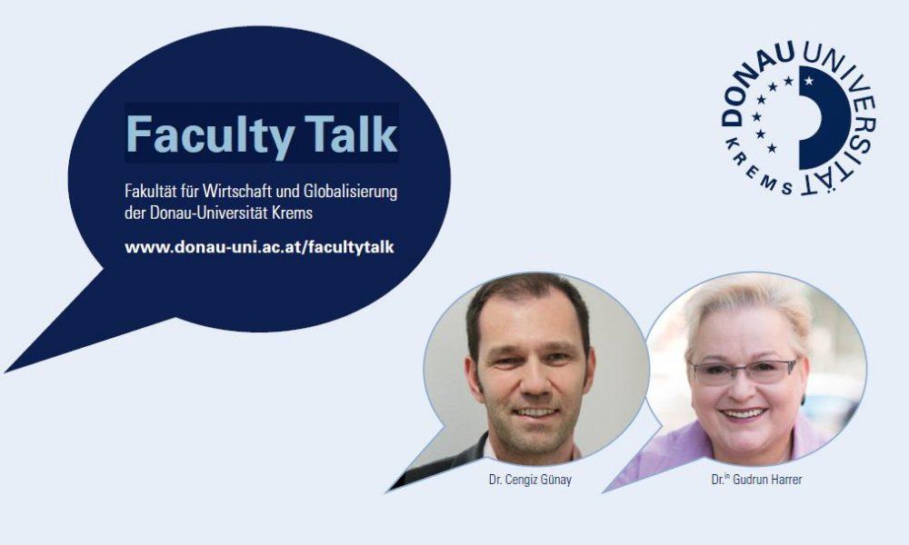 Das war der Faculty Talk: Zehn Jahre Arabischer Frühling