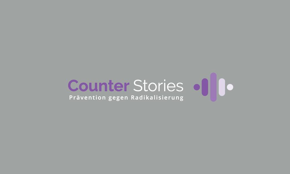Counter-Stories. Radikalisierungsprävention und Bekämpfung von extremistischer Propaganda durch alternative Erzählungen