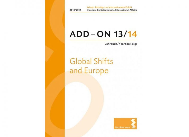 Global Shifts and Europe