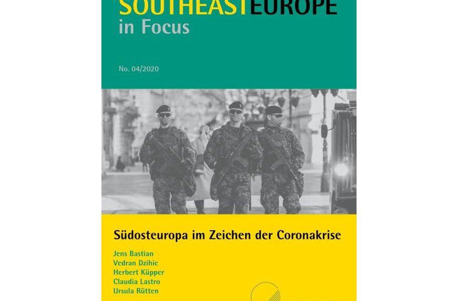 Coronakrise im Westlichen Balkan: Eine erste Bestandsaufnahme und Analyse der demokratiepolitischen Implikationen