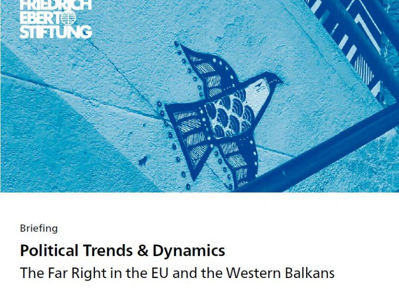 Ready for the ride on the crisis wave? On narratives, tools and tactics of far right in southeast europe