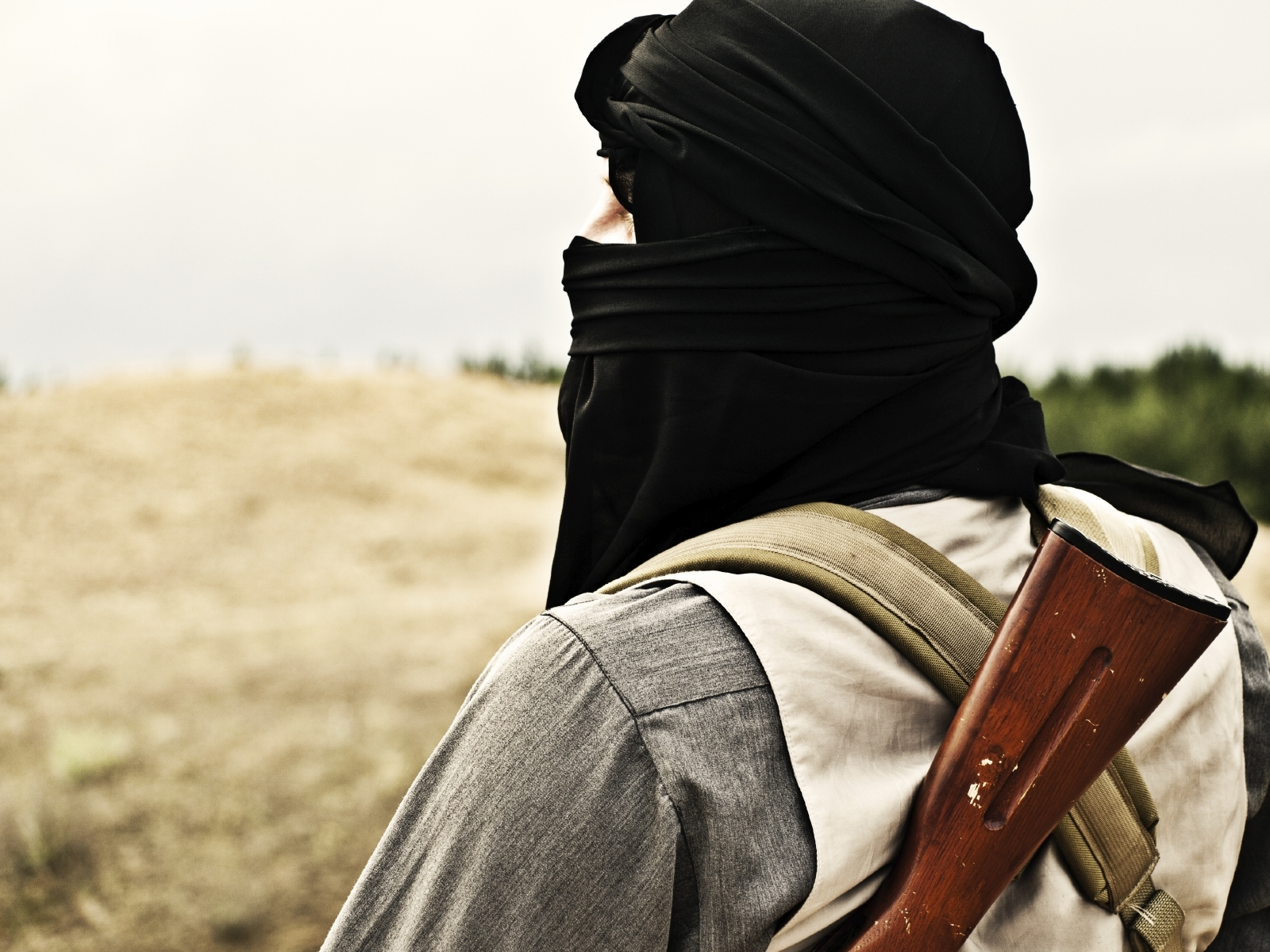 The historical  origins of global jihad, revisited