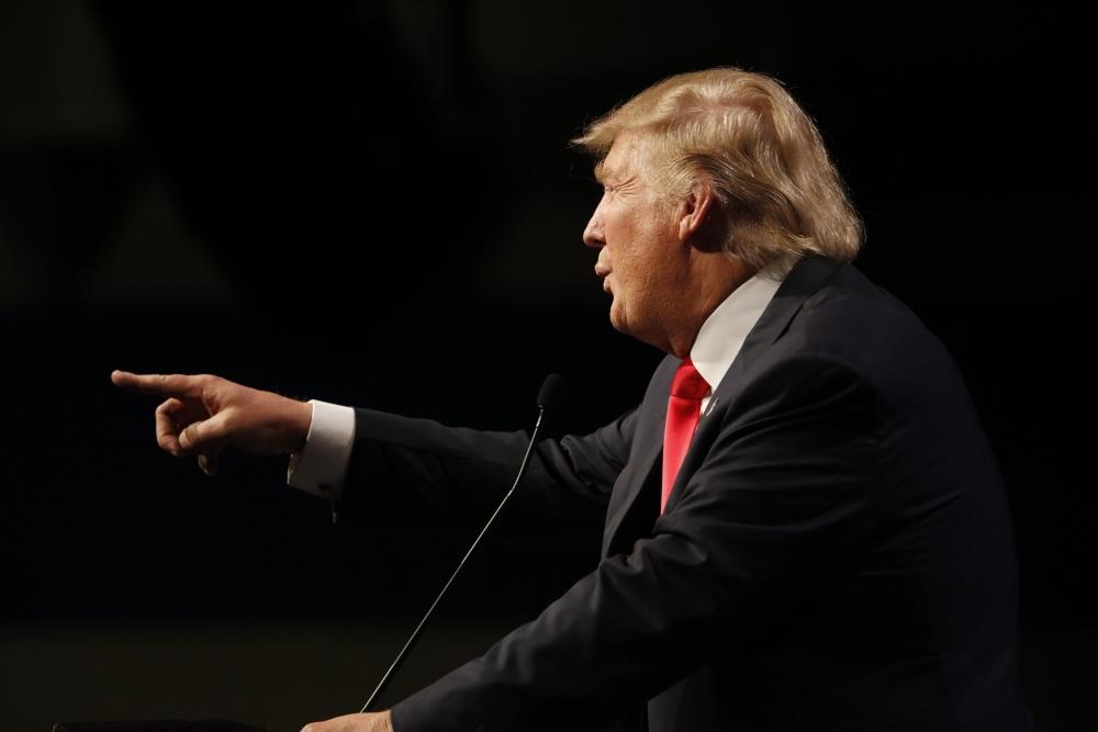 Die neue US-Außenpolitik unter Donald Trump