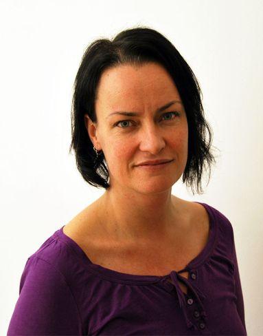 Portrait: Daniela Härtl