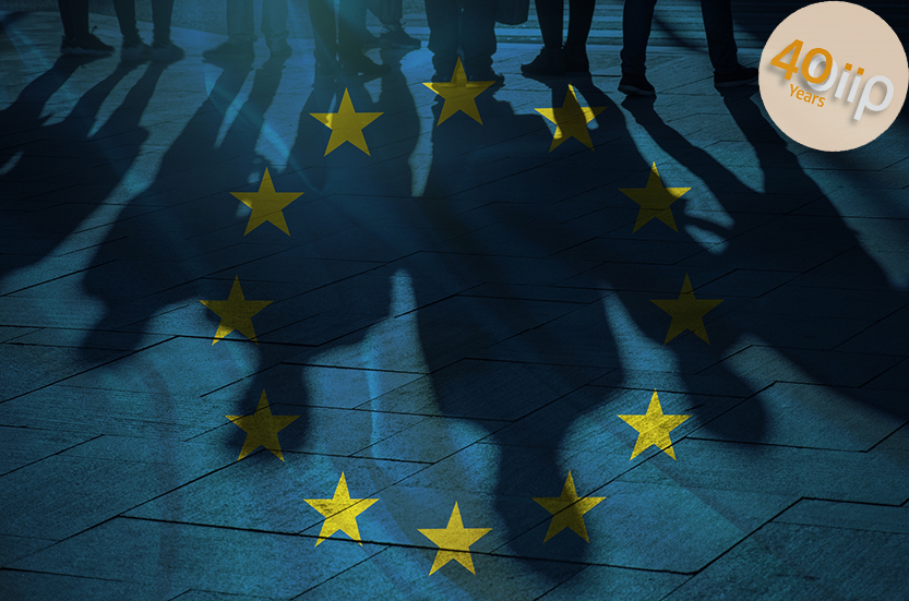 Europe's Exit  from its  Neighbourhood?