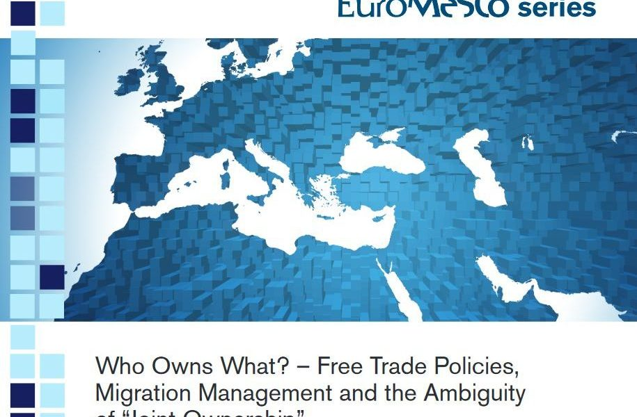 "Who Owns What? – Free Trade Policies, Migration Management and the Ambiguity of ""Joint Ownership"""