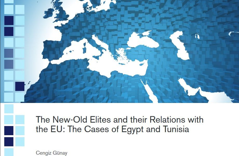 The New-Old Elites and their Relations with the EU: The Cases of Egypt and Tunisia