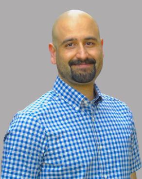 Portrait: Fazal Wahab