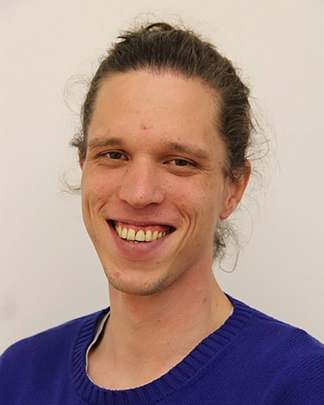 Portrait: Felix Lippe