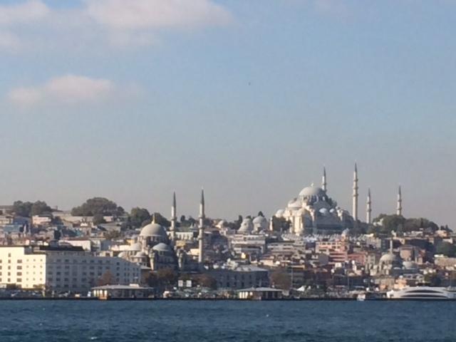 Türkei: Auf der Suche nach einem neuen Platz in der Welt