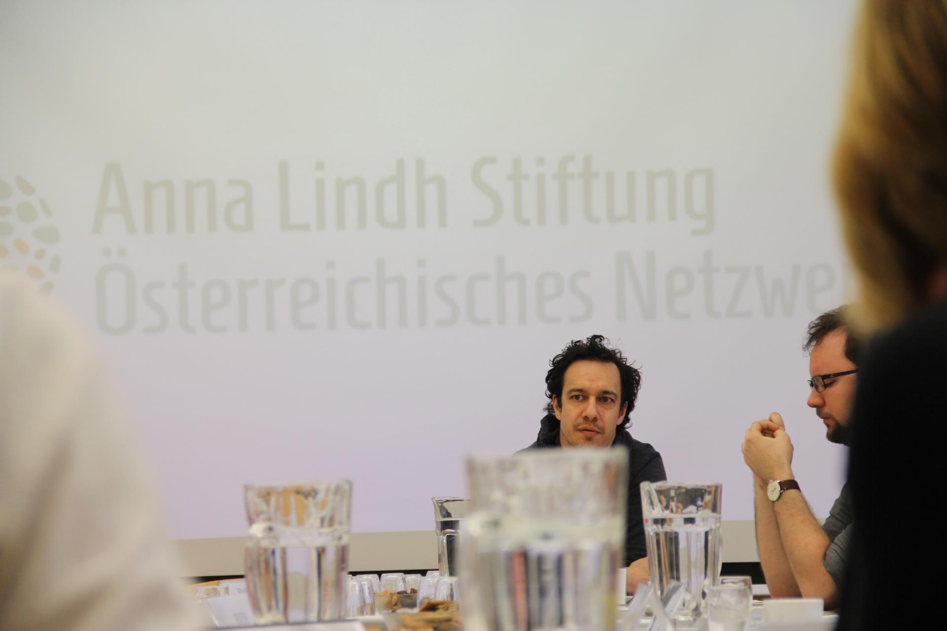 Interkultureller Dialog im Lichte einer zunehmenden Polarisierung – noch realisierbar?