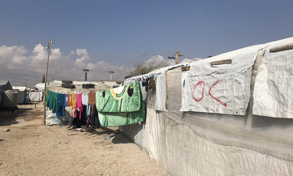Flüchtlinge im Libanon – zwischen fragiler Staatlichkeit und informeller Wirtschaft
