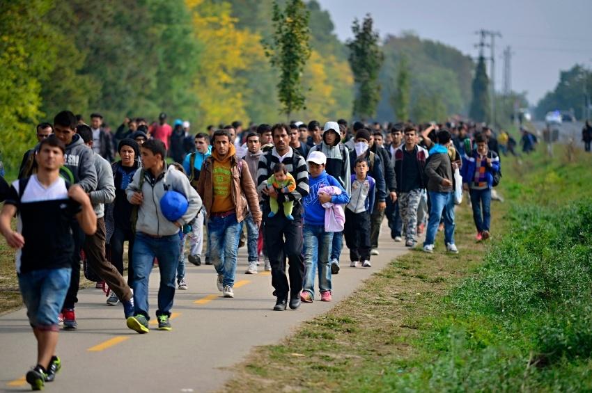 Migrationspolitik der EU – Eine Chance zum Scheitern