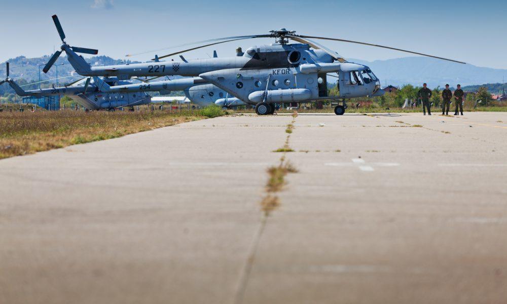 Der Balkan als integraler Teil einer gemeinsamen europäischen Sicherheitsarchitektur?