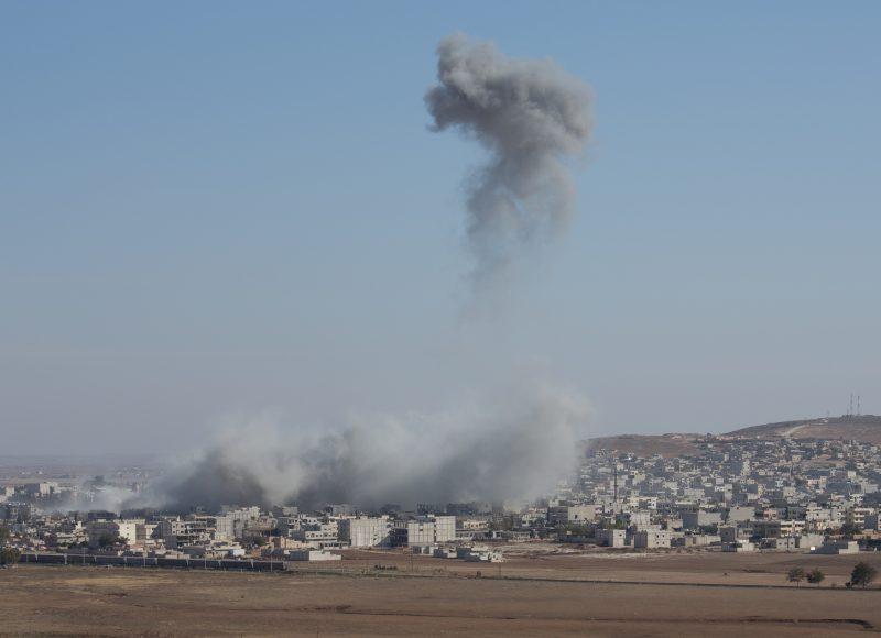 Die Implikationen des Syrienkriegs und die Neuordnung türkischer Prioritäten