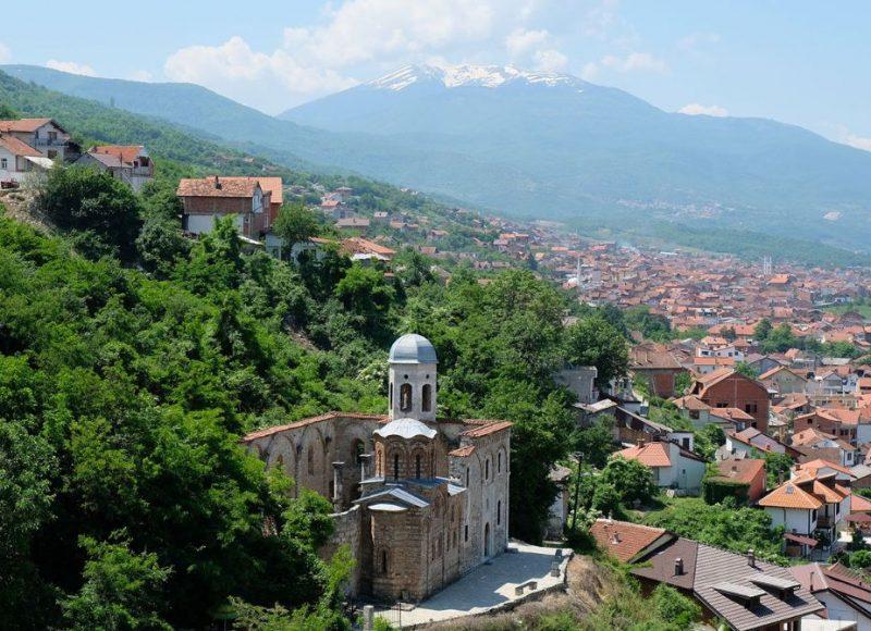 Neuer Anlauf für einen Dialog? Der (unbeendete) Normalisierungsprozess zwischen dem Kosovo und Serbien