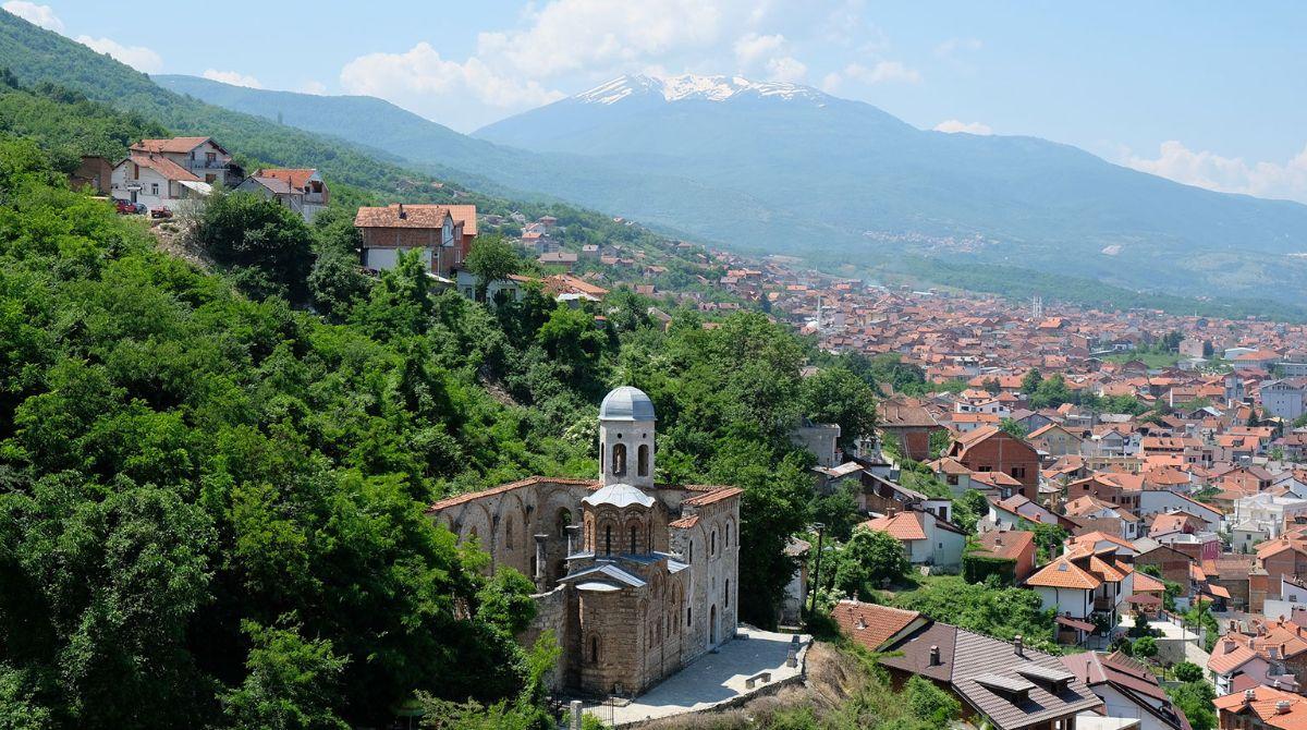 Kosovo vor den Wahlen