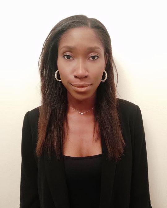 Portrait: Lawreen Gyan-Addo
