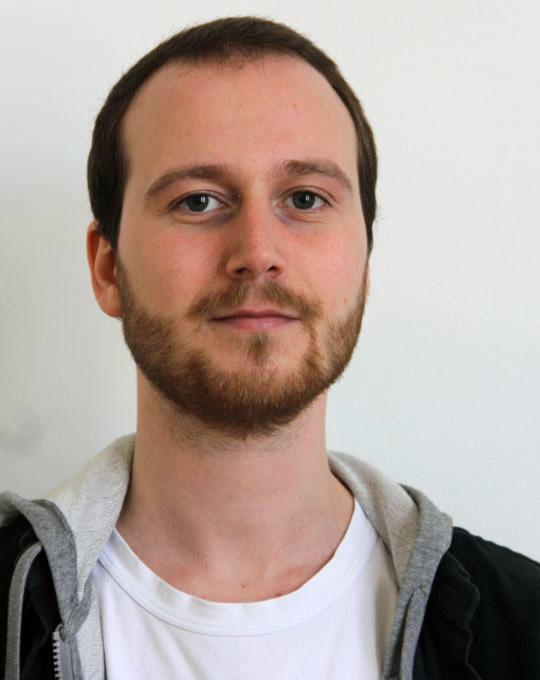 Portrait: Manuel Bonat