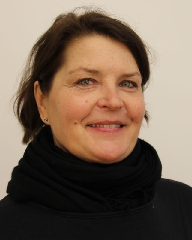 Portrait: Riitta Korppila