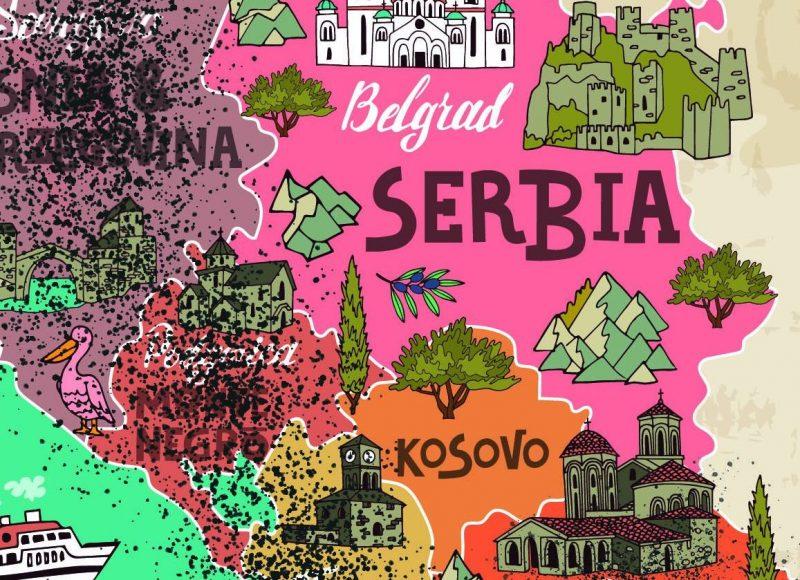 Serbien und Kosovo in der  selbstverschuldeten Sackgasse? Eine Analyse der Beziehung zwischen Belgrad und Prishtina im Lichte der jüngsten Krisen