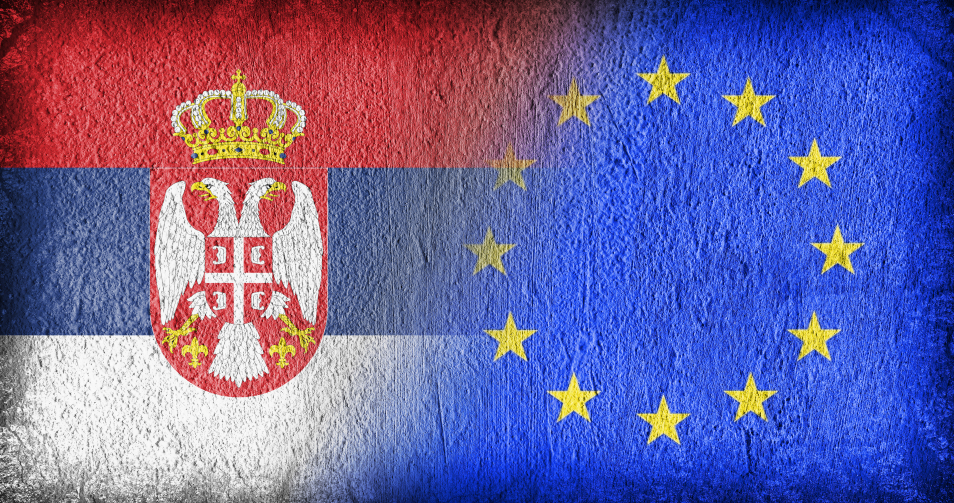 Serbien zwischen EU-Pragmatismus und neuen autoritäten Tendenzen