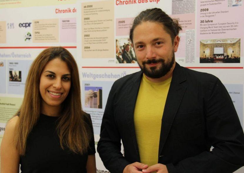 Innovationspolitik in Marokko und Jordanien: soziotechnische Visionen, nationale Strategien und globale Diskurse (innoVision)