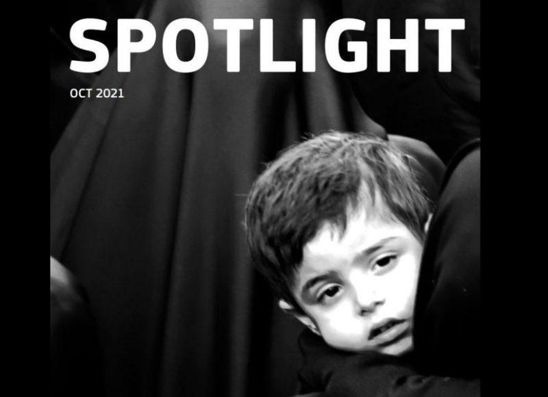The European challenge concerning children of foreign terrorist fighters