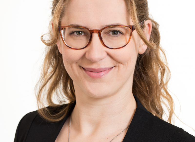 Saskia Stachowitsch im Ö1 Europa-Journal