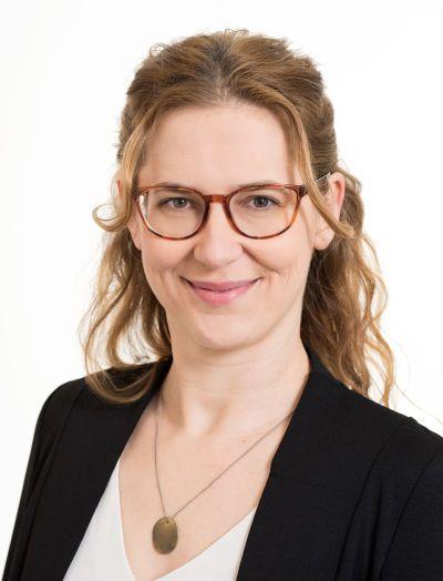 Portrait: Saskia Stachowitsch