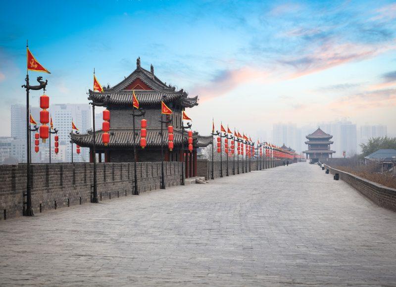 """Die neue """"Seidenstraße der Gesundheit"""" führt von Peking nach Rom"""