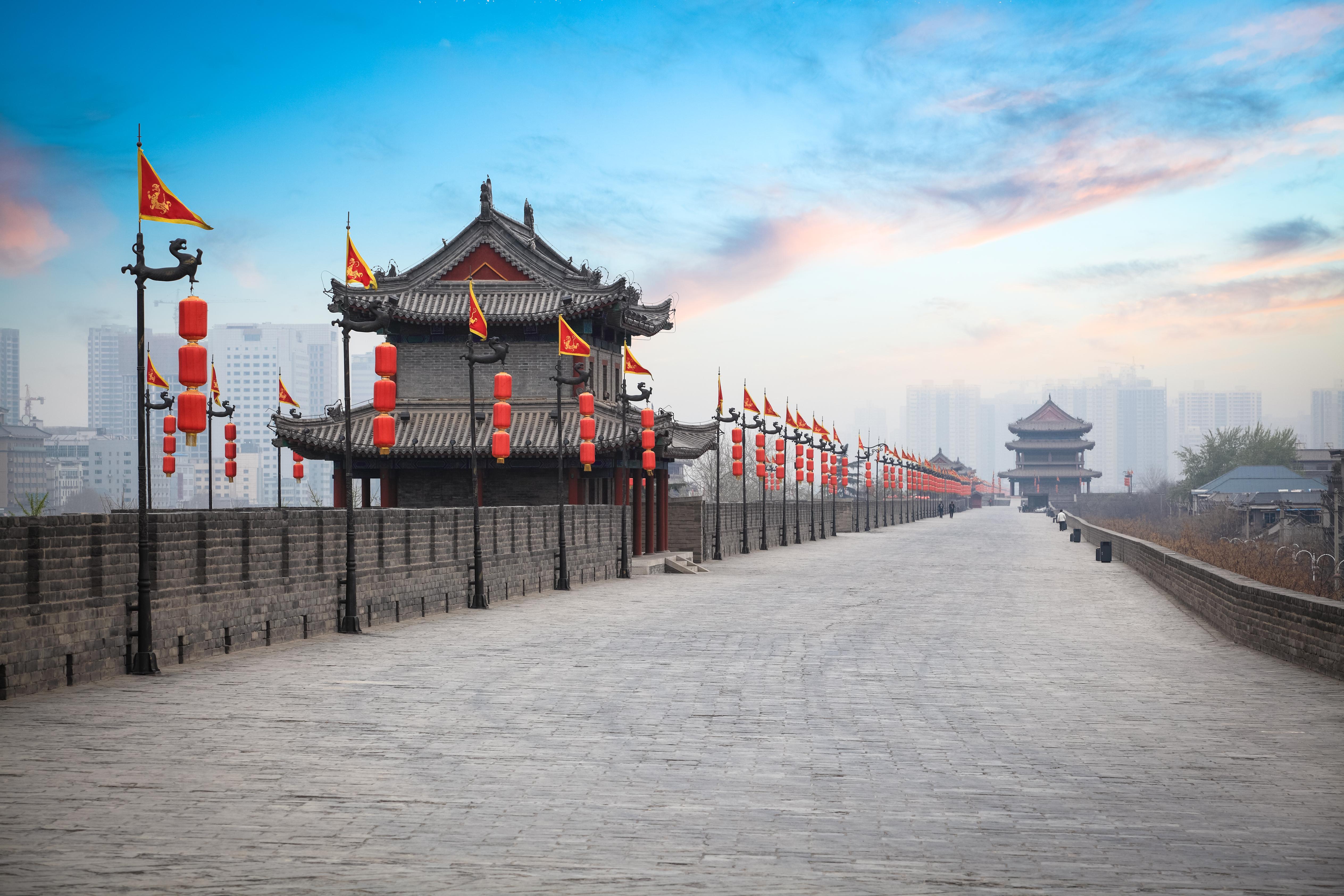 Übermächtiges China? Wie die chinesische Seidenstraßen-Initiative die internationalen Beziehungen verändert