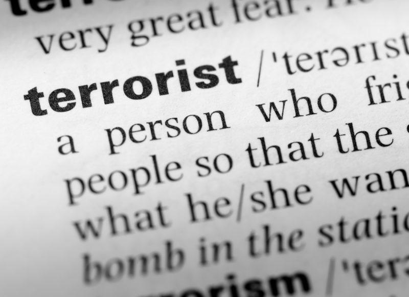 """Wie neu ist der """"neue"""" Terrorismus?"""