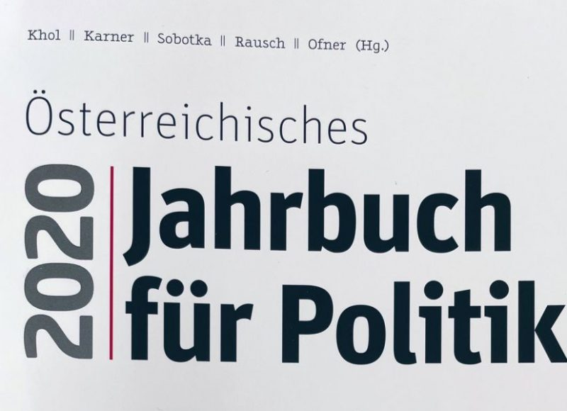 Die Kosovo-Politik als Konstante der österreichischen Außenpolitik