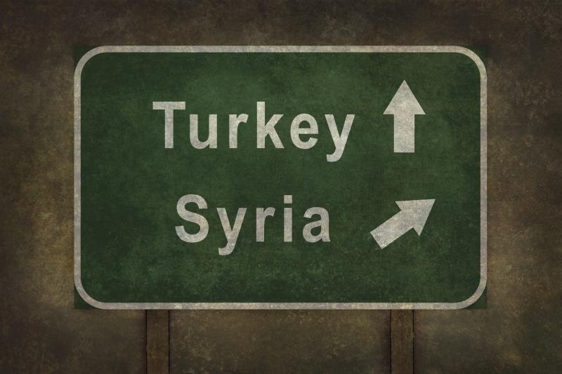 Die Syrienkrise: Die Auswirkungen auf die Beziehungen der EU und der NATO zur Türkei