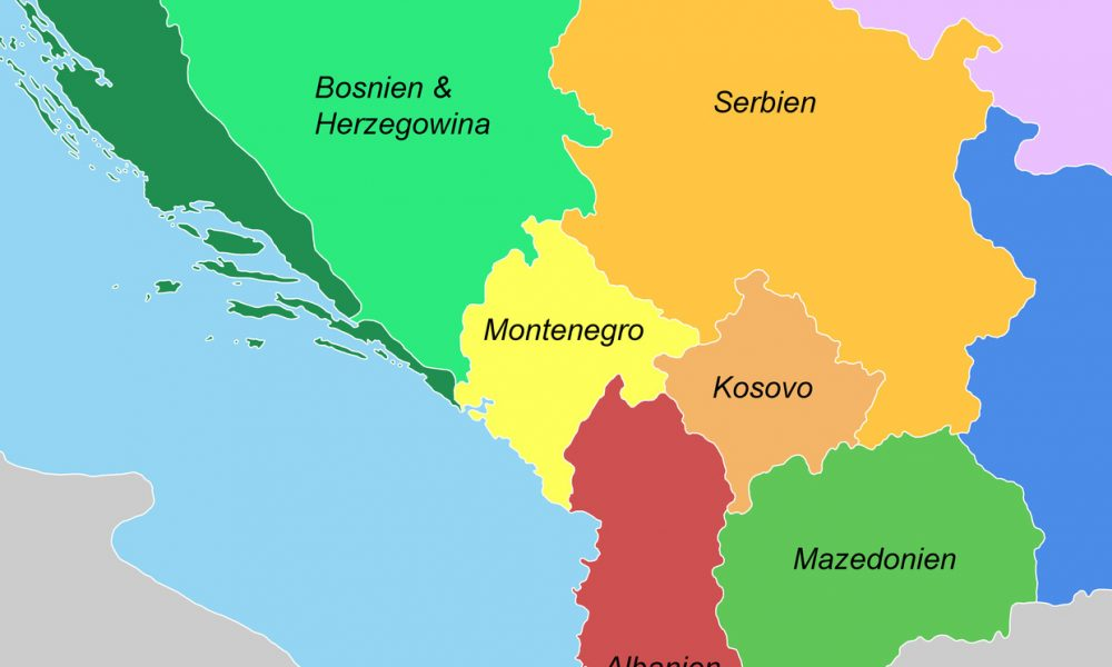 Westbalkan als Kollateralschaden der europäischen Passivität? Aktuelle Entwicklungen im Lichte der EU-Erweiterungspolitik und der Flüchtlingsproblematik