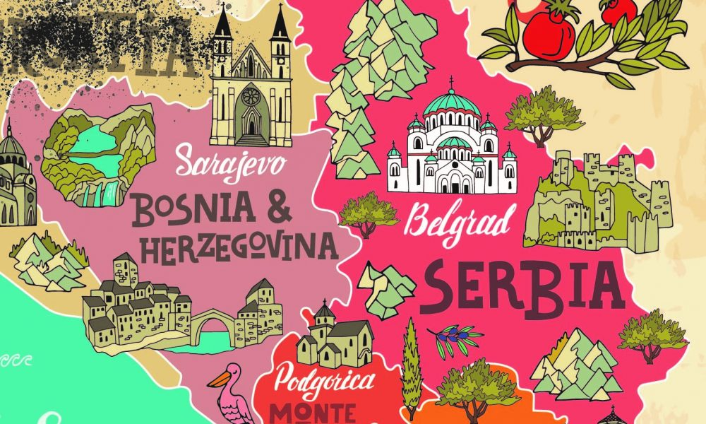 Is Serbia Still a Troublemaker in the Balkans?