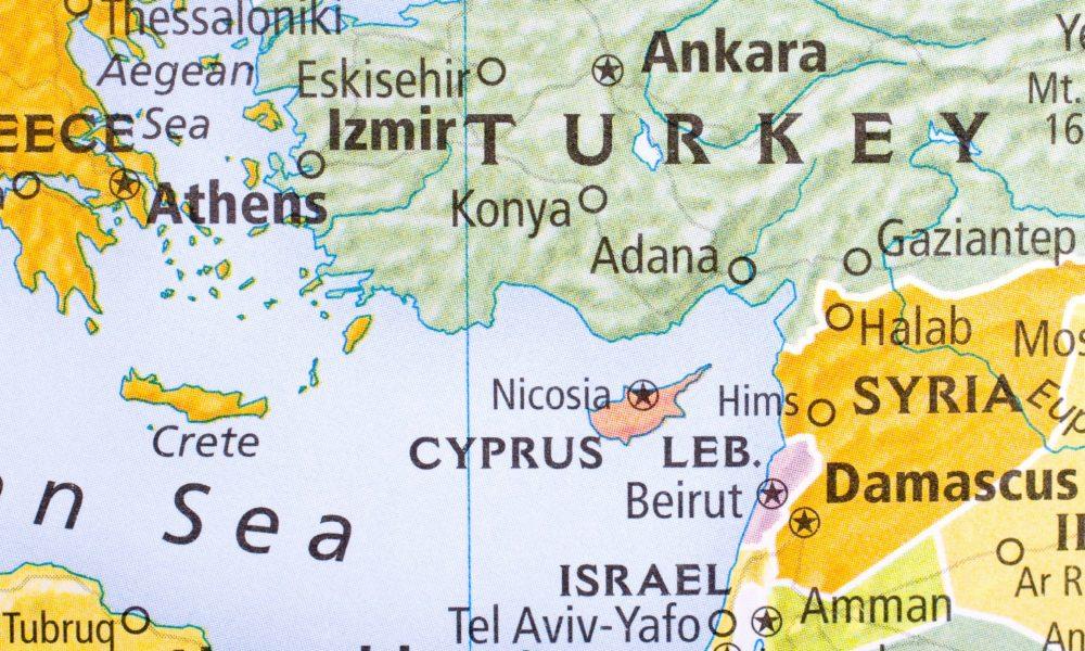 Die zypriotische Hürde: Stand und Perspektiven des Zypernkonflikts und die Implikationen für den EU-Beitrittsprozess der Türkei